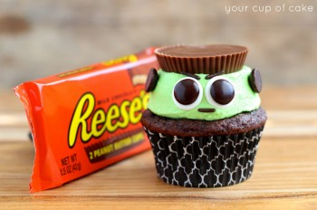 20 Yummy Halloween Cupcake Recipes12