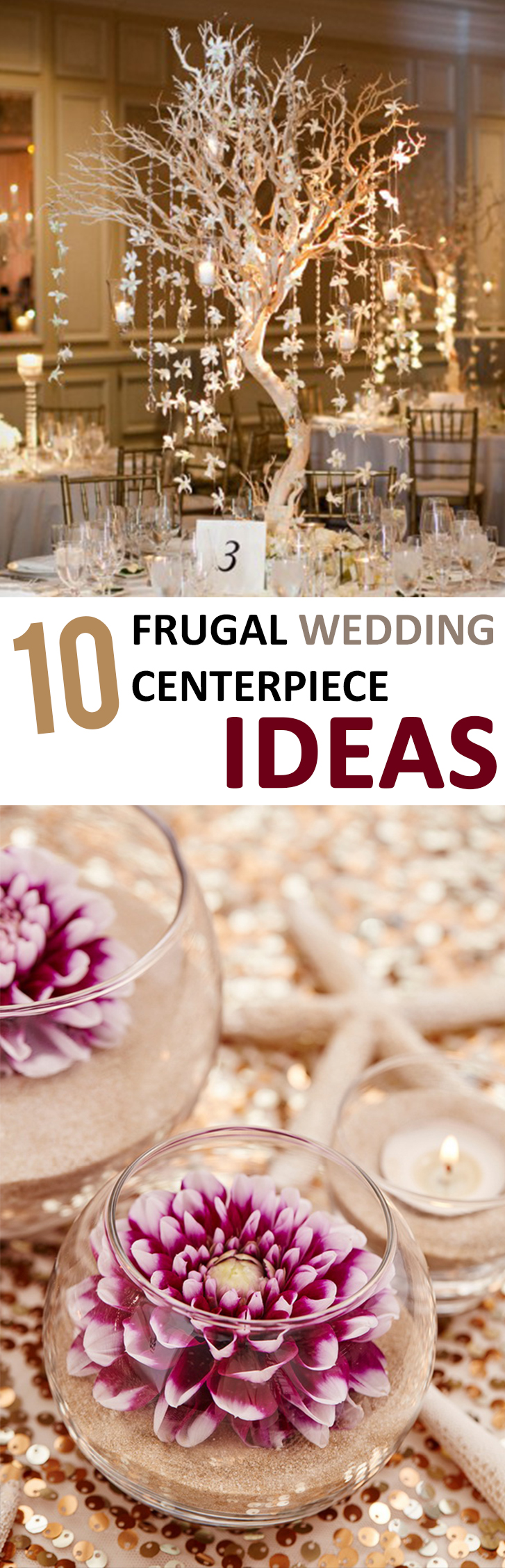 Wedding Reception Decorations Ideas Diy : ... wedding, DIY wedding decor, popular pin, wedding centerpiece ideas
