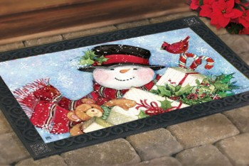 20 Ways to Decorate Your Porch for Christmas17
