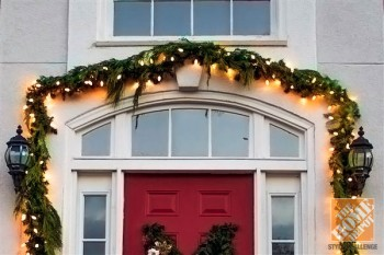20 Ways to Decorate Your Porch for Christmas3