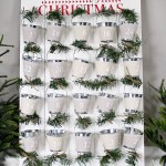 Advent calendar, advent calendar ideas, popular pin, DIY christmas, Christmas decor ideas, popular pin, DIY christmas decor.