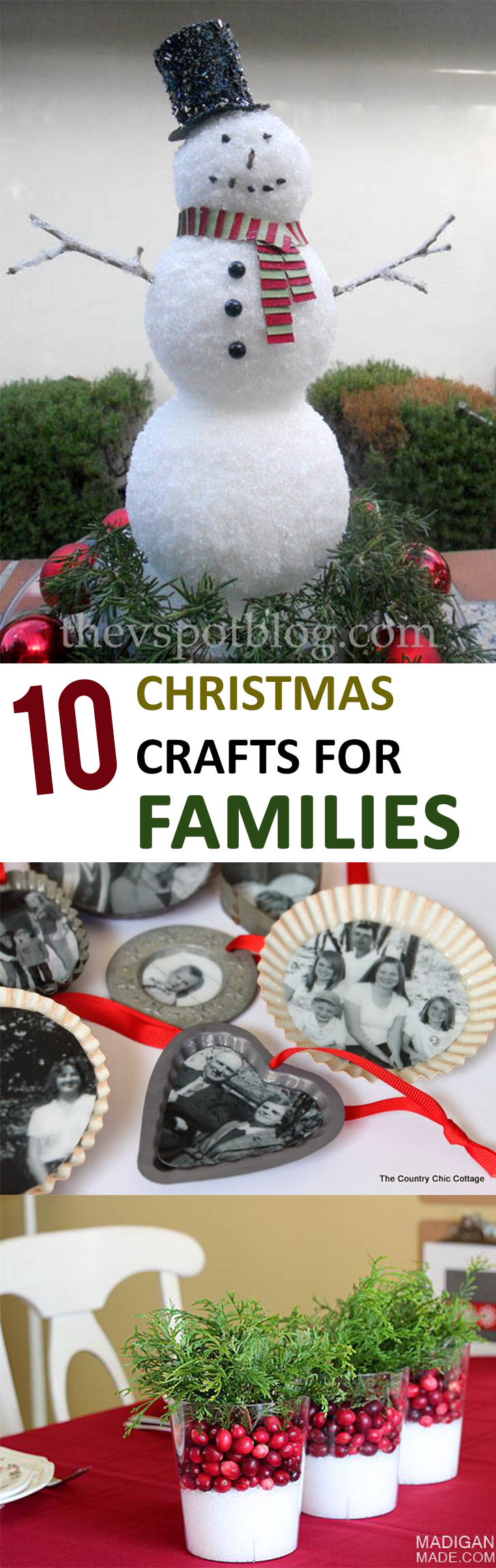 Christmas Crafts, Crafts For Families, Family Crafts, Popular Pin, Holiday Crafts, Crafts for Kids, Family Activites, Family Holiday Activities.