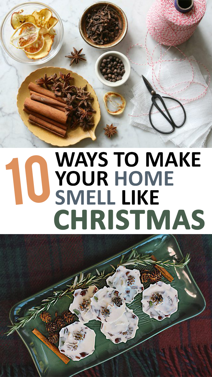 Smell Hacks, Holiday Smell Hacks, Holiday Hacks, Holiday Smell Tips and Tricks, How to Get Your Home to Smell Good, Home Smell Tips and Tricks, Popular Pin, How to get a Fresh Smelling Home