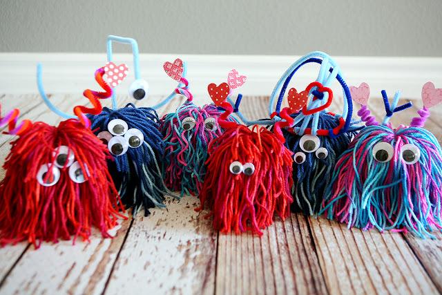 Valentines Day Crafts, Valentines Day Crafts for Kids, Valentines Day Craft Ideas, Easy Crafts for Kids, Easy Crafts, Valentines Day Crafts, Simple Valentines Day Craft Ideas