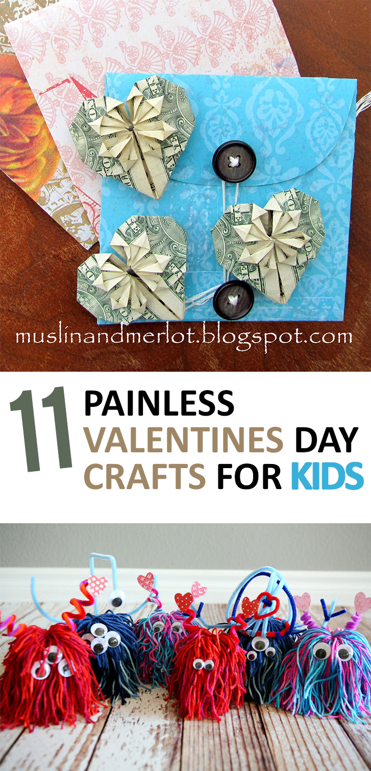 Valentines Day Crafts, Valentines Day Crafts for Kids, Valentines Day Craft Ideas, Easy Crafts for Kids, Easy Crafts, Valentines Day Crafts, Simple Valentines Day Craft Ideas
