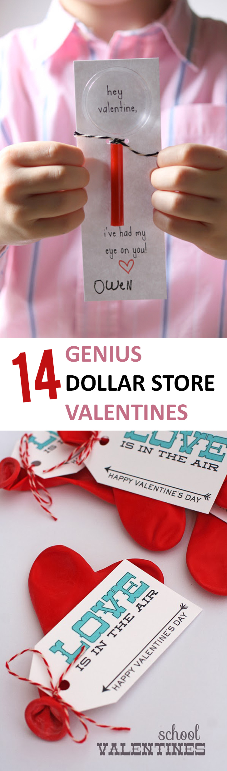 Dollar Store Valentines Ideas, Valentines Day Ideas from the Dollar Store, Cheap Classroom Valentines, Valentines Day Decor Ideas, Valentines Day Decor Hacks, Dollar Store Valentines, Valentines Day Treat Ideas