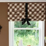 DIY Window Valances, DIY Home Decor, DIY Curtain Projects, Easy Curtain Projects, Simple Curtain Projects, Window Valances, Popular Pin, Homemade Curtains, Handmade Window Valances