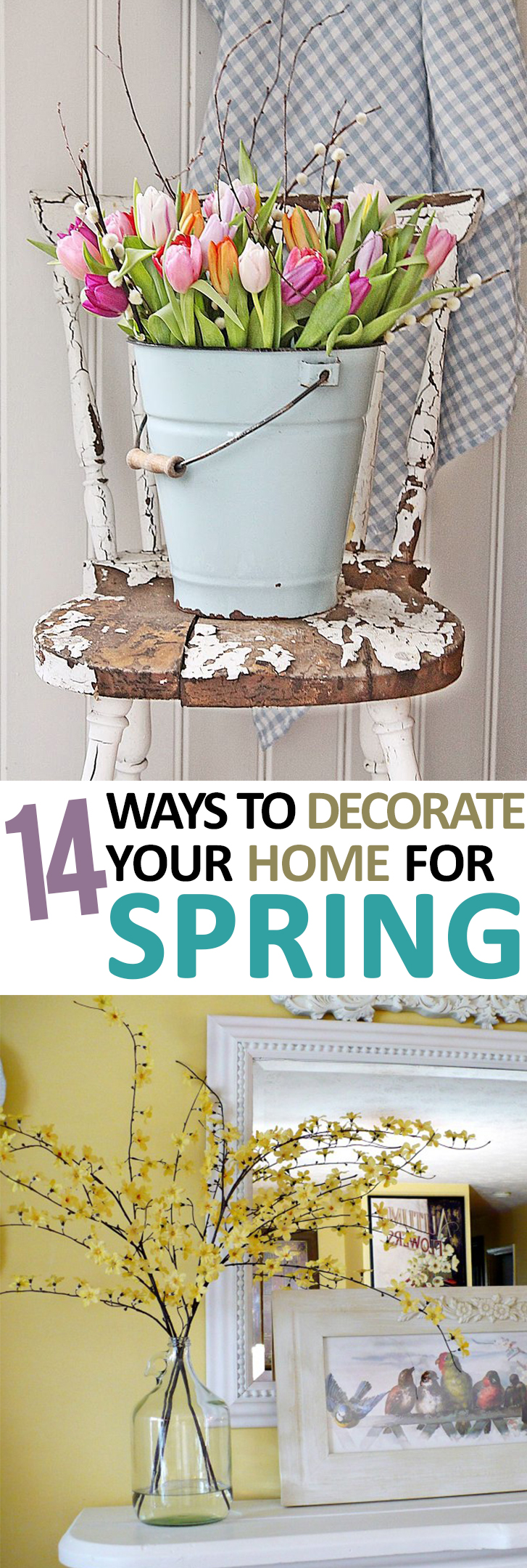 Spring Decor, Spring Home Decor, Home Decor for Spring, How to Decorate Your House for Spring, Spring Holiday, Spring Tips and Tricks, Popular Pin, Spring Home Decor, DIY Spring Decor.