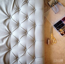 How to Reupholster Run Down Furniture3