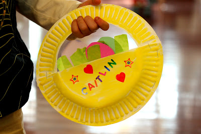 20 Paper Plate Craft Projects for Kids2
