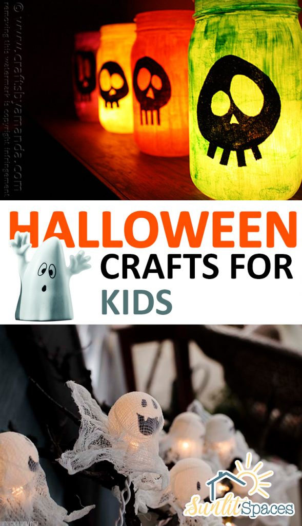 Halloween Crafts for Kids| Halloween Crafts, Crafts for Kids, Fun Crafts for Halloween, Fall Crafts, Fall Crafts for Kids, Kid Stuff, Easy Crafts for Kids, Popular Pin