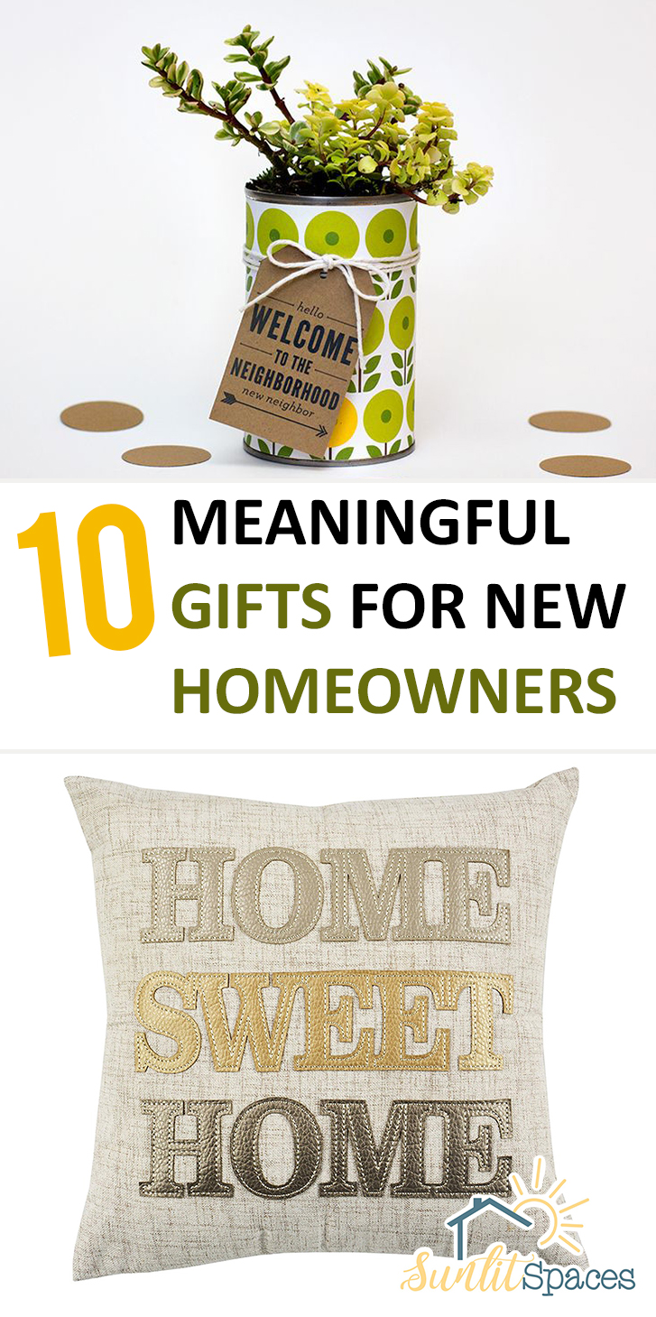 Gifts For Homeowners 10 Meaningful Gifts For New Homeowners
