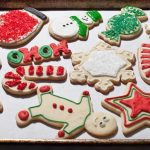 12 Days of My Favorite Christmas Cookies| Christmas Cookies, Christmas Cookie Recipes, Holiday Recipes, Yummy Holiday Recipes, Christmas Recipes #ChristmasCookies #ChristmasCookieRecipes #HolidayRecipes