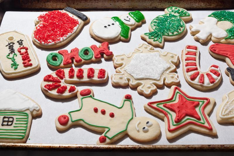12 Days of My Favorite Christmas Cookies| Christmas Cookies, Christmas Cookie Recipes, Holiday Recipes, Yummy Holiday Recipes, Christmas Recipes #ChristmasCookies #ChristmasCookieRecipes #HolidayRecipes