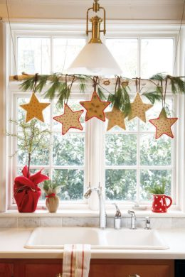 Handmade Holiday Decor for Any Room of the House| Holiday Home Decor, Holiday Home Decor, DIY Home Decor, Home Decor, Holiday Home. #Christmas #ChristmasDecor