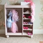 9 Manageable DIYs for Total Dress-Up Organization| Organization, Dress Up Organization, Dress Up Organization Hacks, DIY Organization, DIY Organization Ideas, Organization Hacks, Dress Up Organization #Organization #DIYOrganization