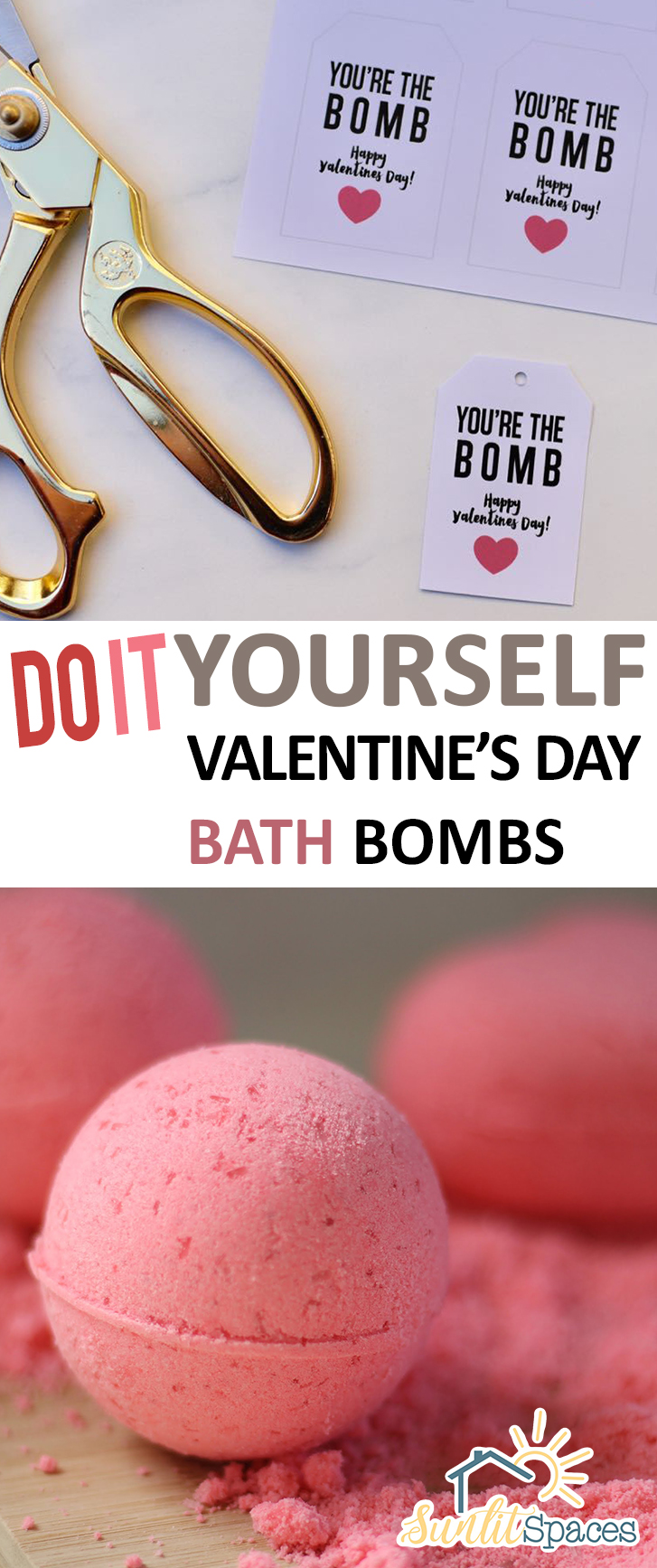 Do it yourself valentines day bath bombs do it yourself valentines day bath bombs december 21 2017 prev1 of 7next solutioingenieria Images