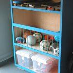 10 Smart Storage Ideas for the Garage | Garage Storage, Garage Storage Ideas, Garage Storage Organization, Storage Ideas, DIY Storage Ideas, Storage Ideas for the Home, Home Storage
