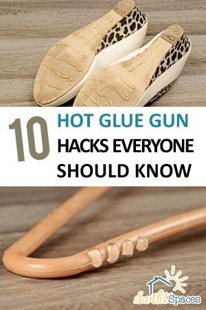 10 Hot Glue Gun Hacks Everyone Should Know|  Hot Glue Gun Crafts, Hot Glue Gun Hacks, Hot Glue Gun Crafts DIY, Crafts, Crafts for Kids, Life Hacks