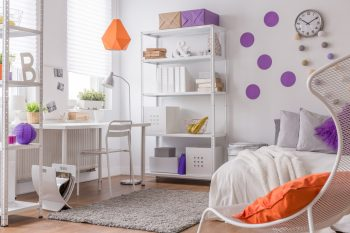 teen room decor, how to decorate a teens room, teen room decorations, decor for teen rooms
