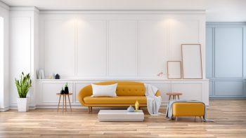 Mid Century Modern Decor   Modern Decor   Mid Century Inspired Home Decor   Home Decor   DIY Home Decor   Home