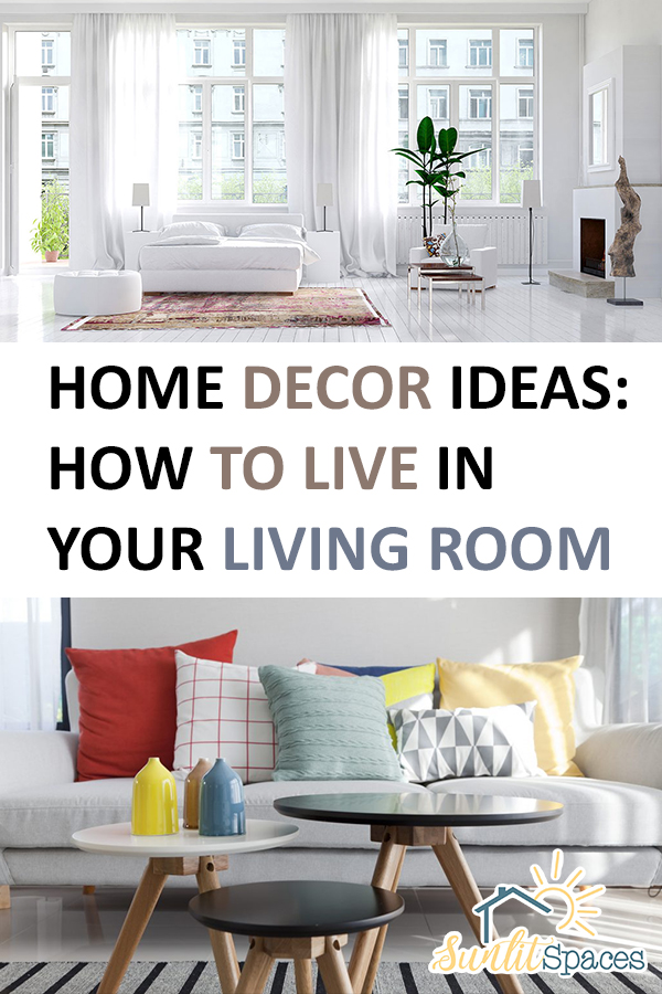 Home Decor Ideas | Living Room Decor Ideas | Decorate Your Living Room |  DIY Home ...
