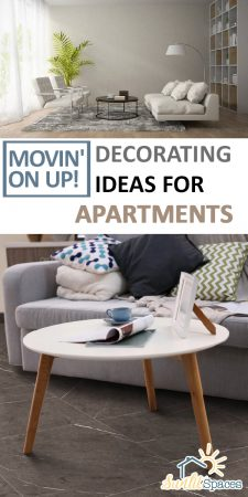 Apartment Decorating Ideas | DIY Apartment Decorating Ideas | Ideas for Apartment Decor | Apartment Decorations | Apartment Living | Apartments