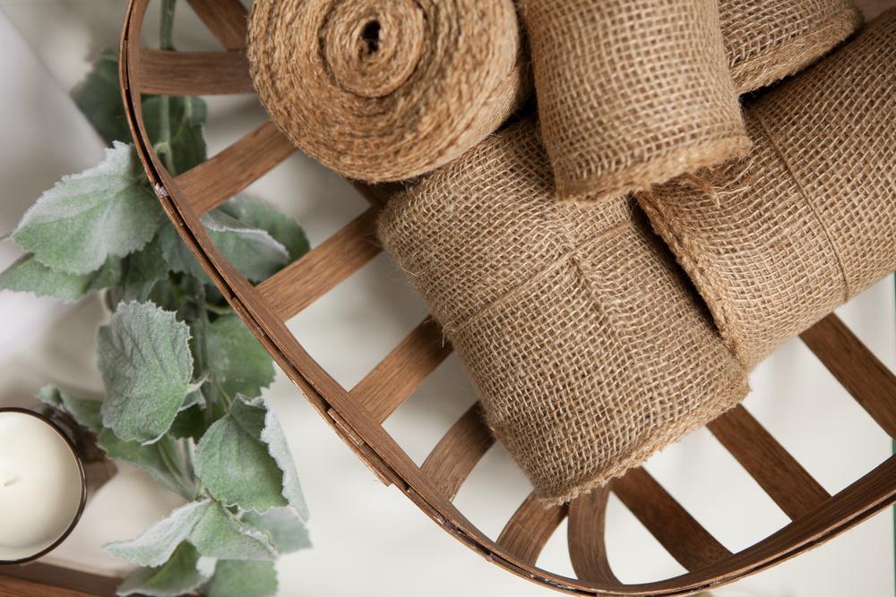 Burlap Sack Home Decor Ideas | Burlap Sack Decor | Burlap Sack Home Decor |  Burlap