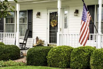 Front Porch Decorating Tips   DIY Front Porch Decoration Tips   Decorating Tips   Front Porch Decor   How to Decorate Your Front Porch