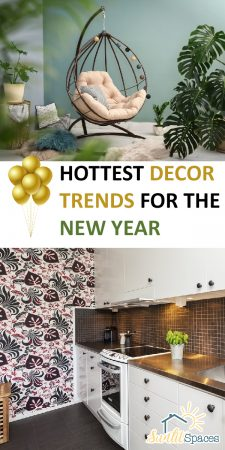 Decor Trends | Decor Trends for the New Year | New Year Decor Trends | New Year Decor Ideas | Decor Ideas | New Decor Trends