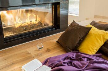 Contemporary Fireplace | Contemporary Fireplace Ideas | Ideas for Contemporary Fireplaces | Fireplaces | Fireplace Ideas | Fireplace Design | Home Decor