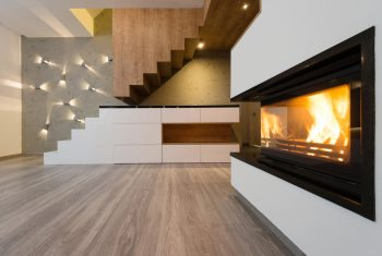 Contemporary Fireplace | Contemporary Fireplace Ideas | Ideas for Contemporary Fireplaces | Fireplaces | Fireplace Ideas | Fireplace Design | Home Decor