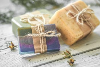 Handmade Soaps | Handmade Soap Ideas | Handmade Soap Tips and Tricks | Ideas for Handmade Soaps | DIY Handmade Soaps