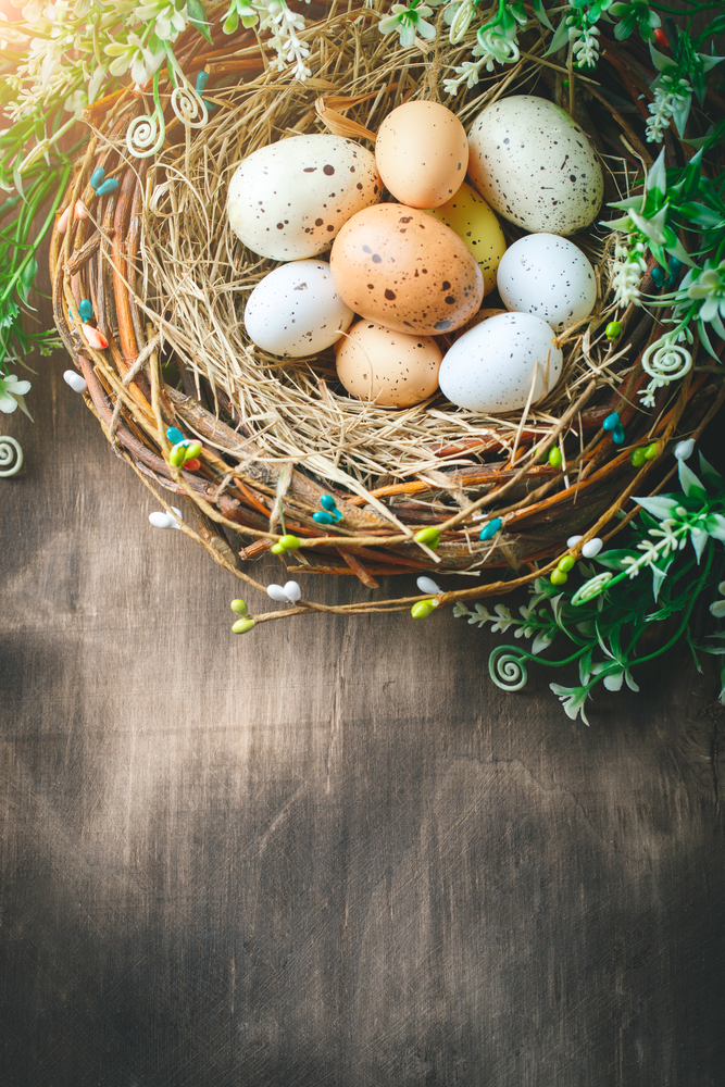 DIY | DIY Easter home decor | Easter | home decor | Easter home decor | decor | Easter decor