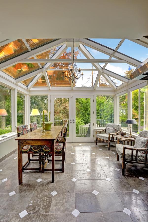 indoor sunrooms | home design | indoor outdoor living | outdoor living | sunroom | sunroom designs