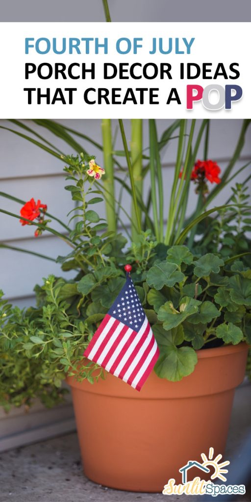 fourth of july   fourth of july porch ideas   home decor   porch decor   july   porch   porch decor ideas   fourth of july porch decor ideas
