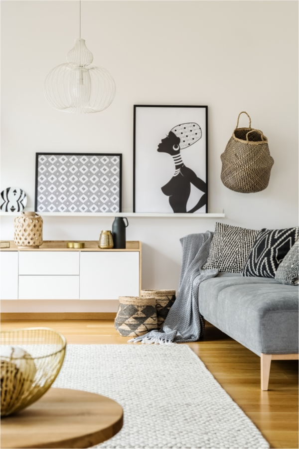 Rules For Using Rugs | home decor | rugs | choosing rugs | decor | furnishings | home furnishings | rules for rugs