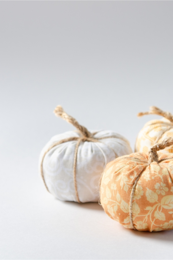 Homemade Pumpkin Crafts | craft | diy | diy ideas | pumpkin crafts | fall | fall crafts