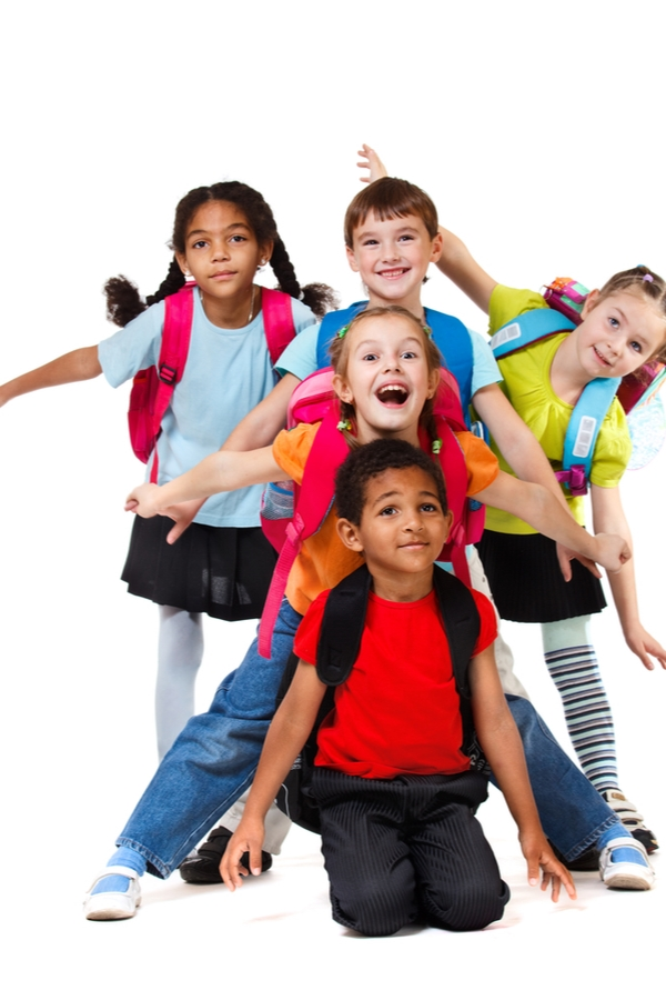 Beat the Back to School Blues | back to school | school | kids | school tips | parenting