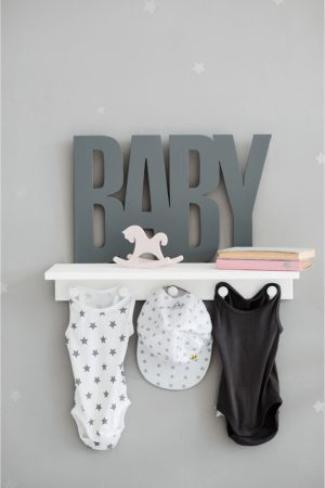 Unisex Gender-Neutral Nursery