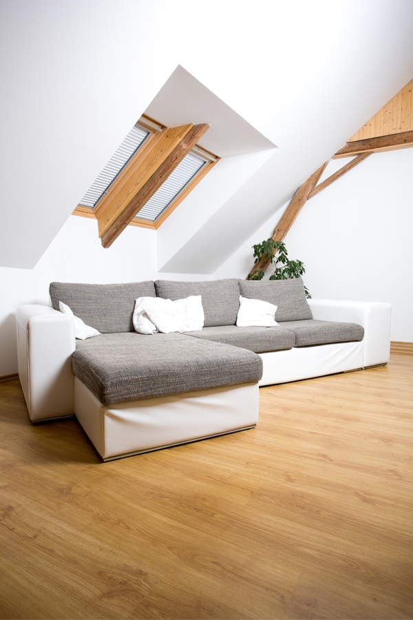 Ideas for Loft Spaces