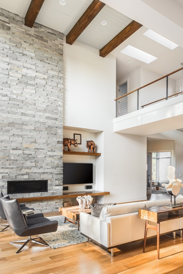 A loft space in a home is a fun thing to have. But sometimes ideas for loft spaces are tricky to sort through. We are ready to show you 5 of the best ideas for functionally fantastic loft spaces! You can even turn your loft into a home gym.