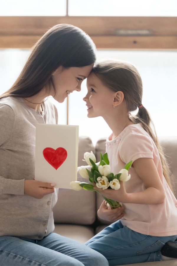 Make Mother's Day unforgettable this year with memorable Mother's Day gift ideas. You'll find all my best ideas, from homemade cards to gifts you can afford, right here in one place. Check them out!