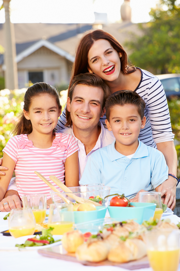 Mother's Day at home is a great idea! If Mom is used to going out for some brunch and shopping, or time at church, spending the day at home promises to be different. But different can be good! Take a look at these Mother's Day ideas.