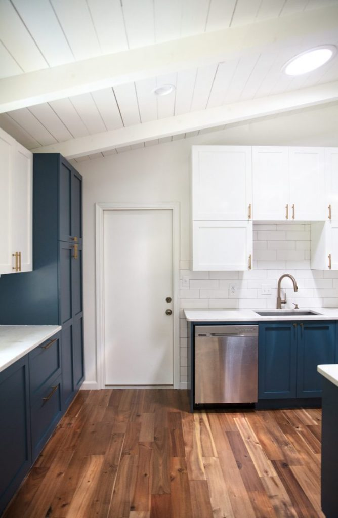 Shiplap isn't just a plain Jane way to cover a wall. Shiplap is more versatile than you may think. Learn how to use shiplap ceiling!