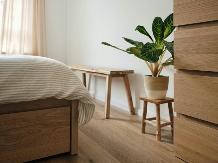 Get Cigarette Smoke Out of Wooden Furniture