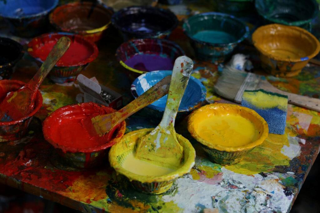 What to choose – Rustoleum chalk paints, Behr, or Annie Sloan paint?