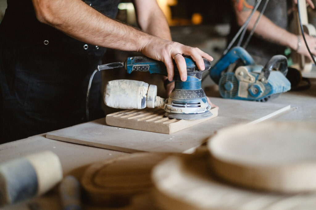 Things to know before investing in surf prep sander