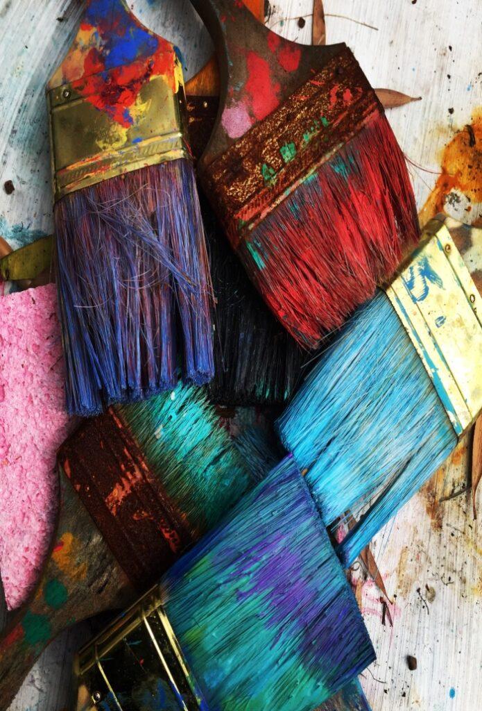 Fabric medium