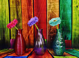 Things to be aware of with glass spray paint
